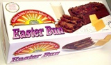 GOLDEN KRUST EASTER BUN  3LB 14OZ