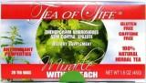 TEA OF LIFE (SEMI CONTRA) TEA BAGS